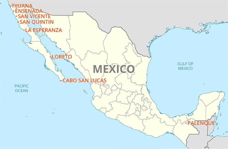 San Vicente Mexican Medical Ministries